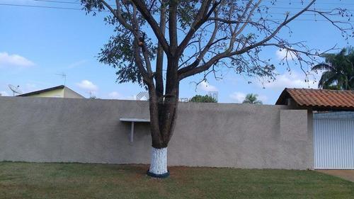 chácara residencial à venda, bosque dos eucaliptos, araçoiaba da serra - ch0077. - ch0077