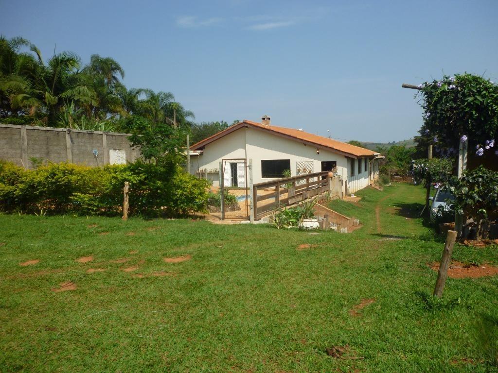 chácara  residencial à venda, bragança paulista. - ch0624