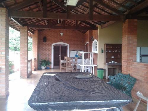 chácara residencial à venda, bragança paulista. - ch0634