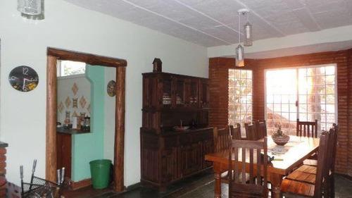 chácara residencial à venda, caceia, mairiporã. - ch0048