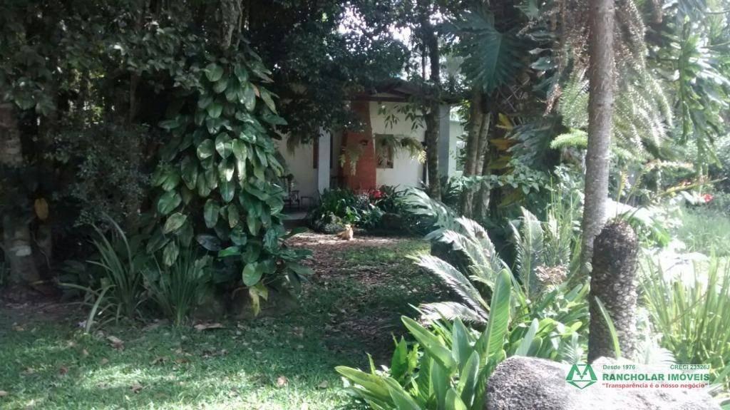 chácara residencial à venda, cachoeira, cotia. - ch0003