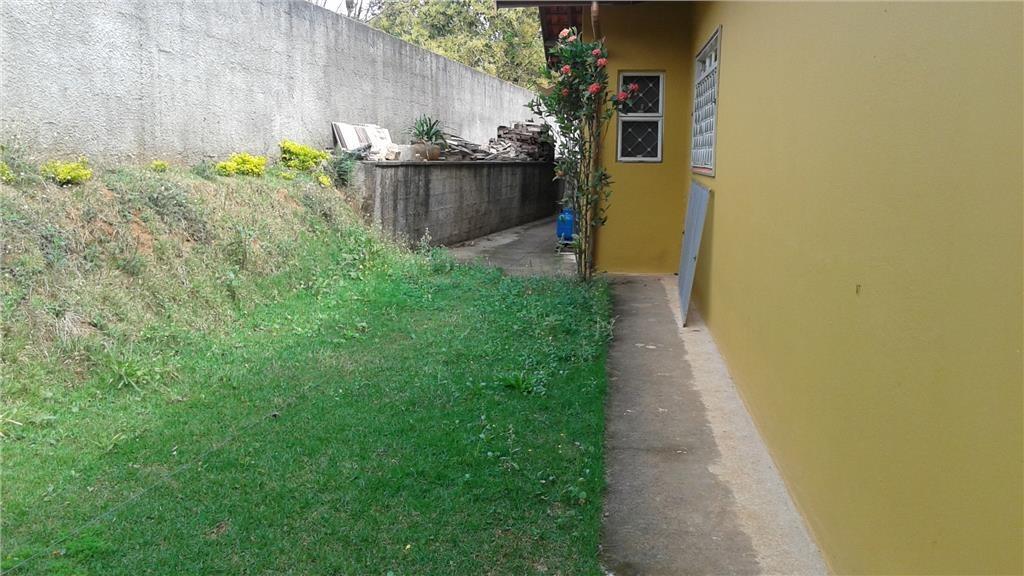 chácara residencial à venda, cachoeira, vinhedo. - ch0083