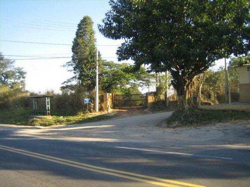 chácara  residencial à venda, caguaçu, sorocaba. - vch0034
