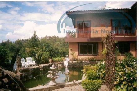 chácara residencial à venda, caixa d'água, vinhedo - ch0002. - ch0002