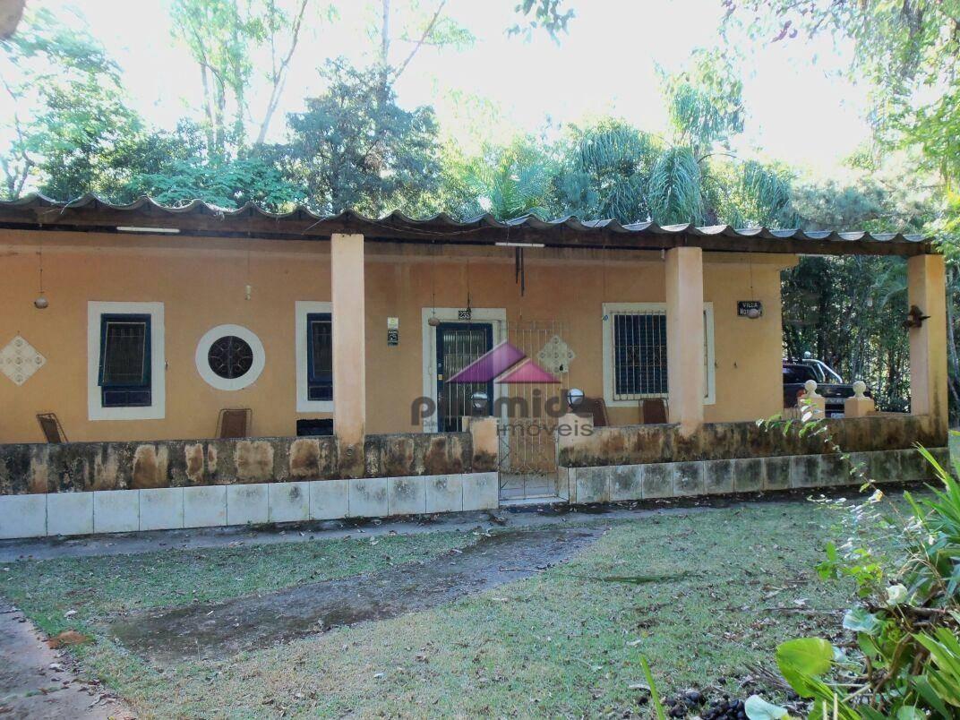 chácara residencial à venda, canaã, jambeiro. - ch0054