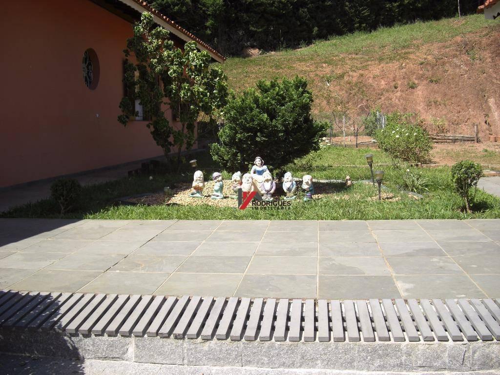 chácara  residencial à venda, canedos, piracaia. - ch0033