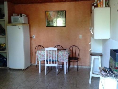 chácara residencial à venda, capela, vinhedo. - ch0020