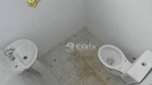 chácara residencial à venda, caputera, sorocaba. - ch0012