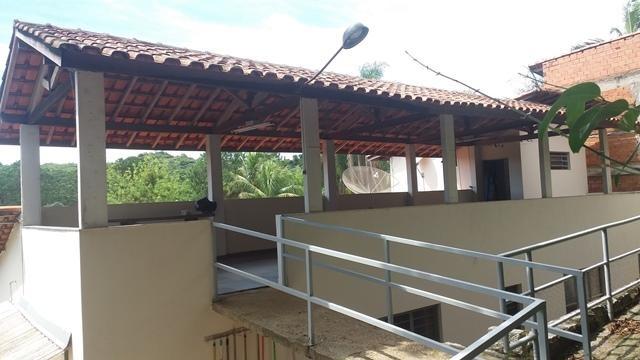 chácara residencial à venda, caputera, sorocaba. - ch0218