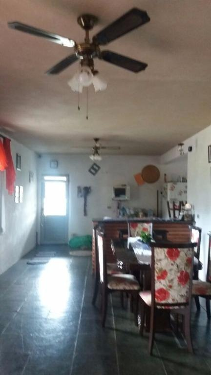 chácara residencial à venda, carafá, votorantim. - ch0022