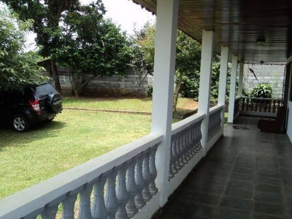 chácara residencial à venda, caucaia do alto, cotia. - ch0173