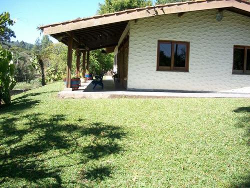 chácara residencial à venda, centro (caucaia do alto), cotia - ch0168. - ch0168