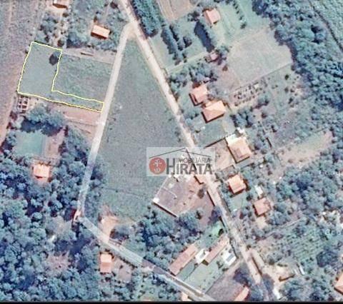 chácara residencial à venda, centro, cosmópolis - ch0048. - ch0048