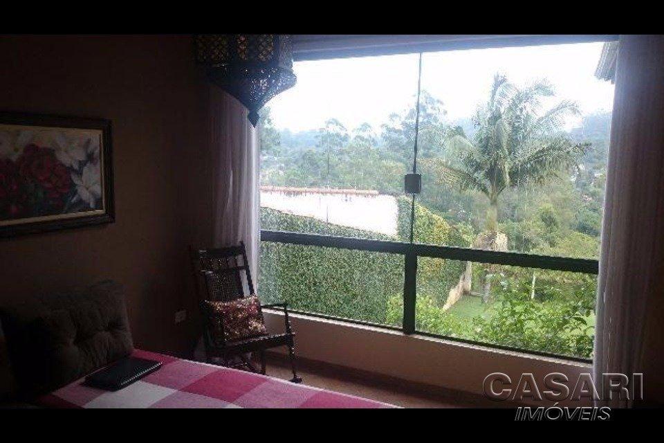 chácara residencial à venda, centro de ouro fino paulista, ribeirão pires - ch0490. - ch0490