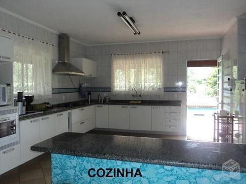 chácara residencial à venda, centro, itupeva - ch0020. - ch0020