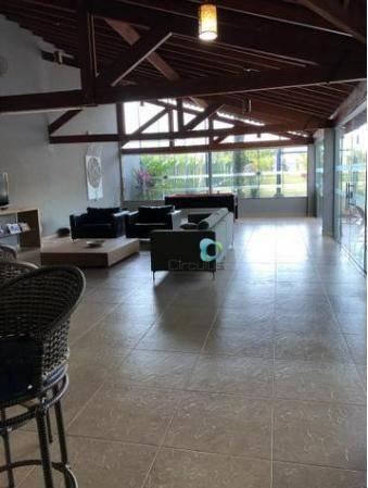 chácara residencial à venda, centro, jardinópolis. - ch0021