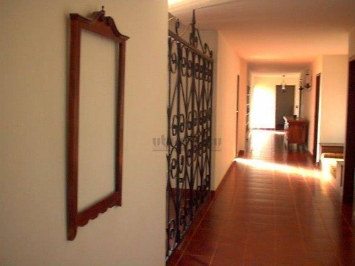 chácara residencial à venda, centro, mairinque. - ch0278