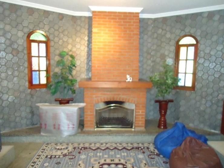 chácara residencial à venda, centro (são roque), são roque. - ch0128