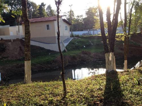 chácara residencial à venda, centro (tupi), piracicaba - ch0012. - ch0012