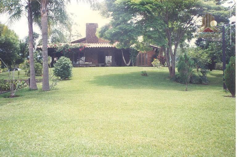 chácara residencial à venda, centro, viamão. - ch0004
