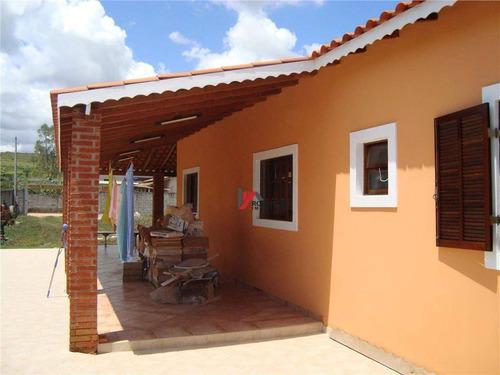 chácara  residencial à venda. - ch0042