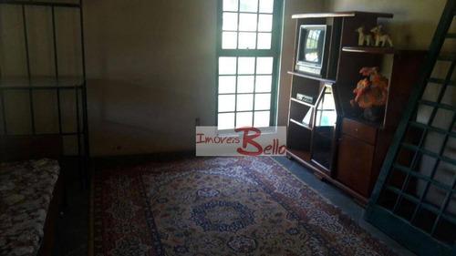 chácara residencial à venda. - ch0251