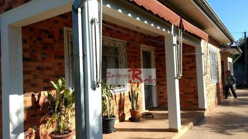 chácara residencial à venda. - ch0257