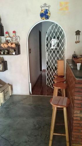 chácara residencial à venda, chácara das lavras, guarulhos. - codigo: ch0144 - ch0144