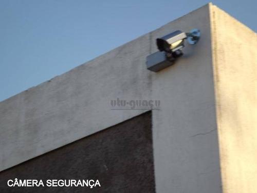 chácara residencial à venda, chácara dos machados, itu. - ch0186