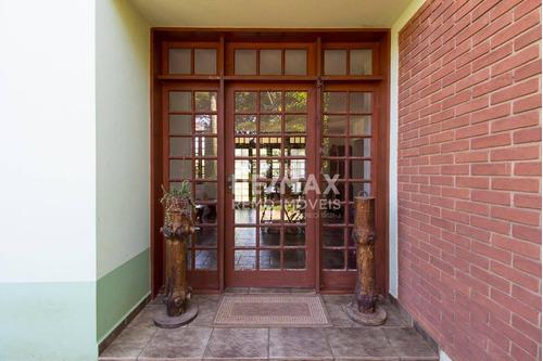 chácara residencial à venda, chácara fim de semana, vinhedo. - ch0234