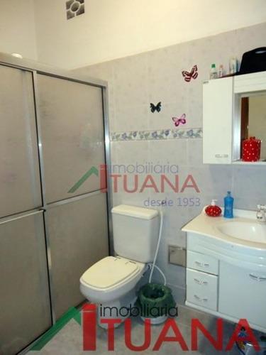 chácara residencial à venda, chácara flórida, itu - ch0070. - ch0070