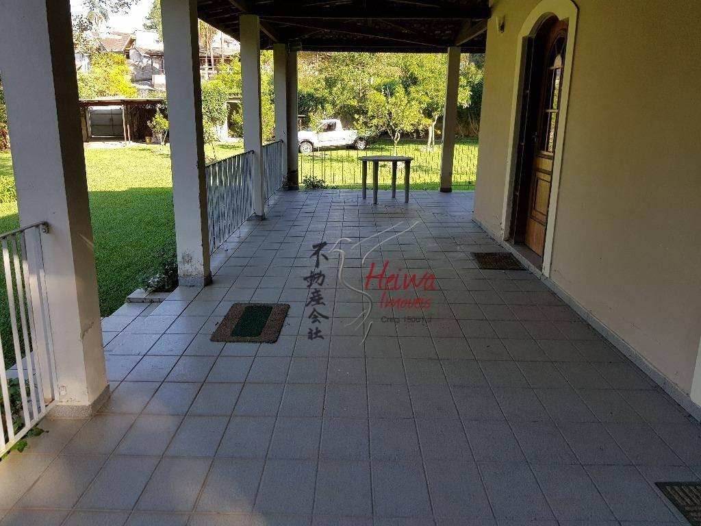 chácara residencial à venda, chácara jaraguá, são paulo. - ch0007