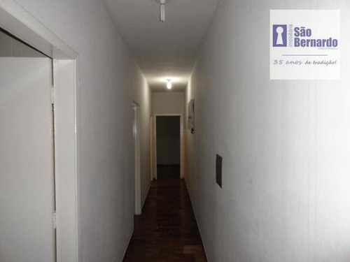 chácara residencial à venda, chácara letônia, americana. - ch0013