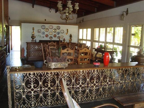 chácara residencial à venda, chácara palma, itu. - ch0036