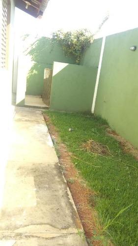 chácara residencial à venda, chácara pantanal engenho velho, mogi guaçu. - ch0066