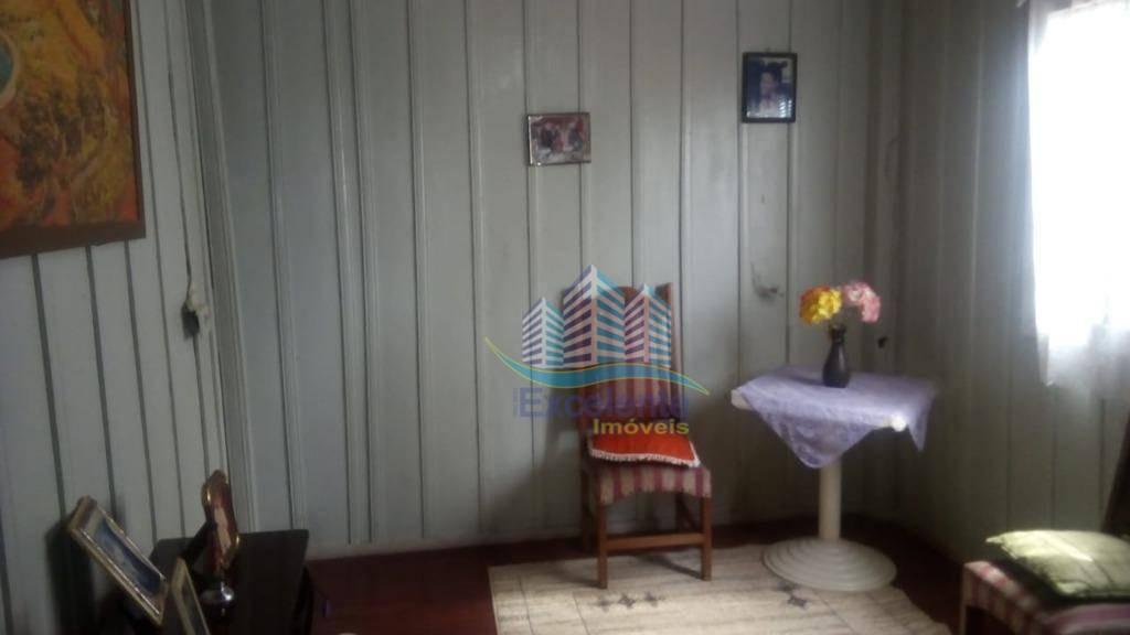 chácara residencial à venda, chácara recreio alvorada, hortolândia. - ch0029