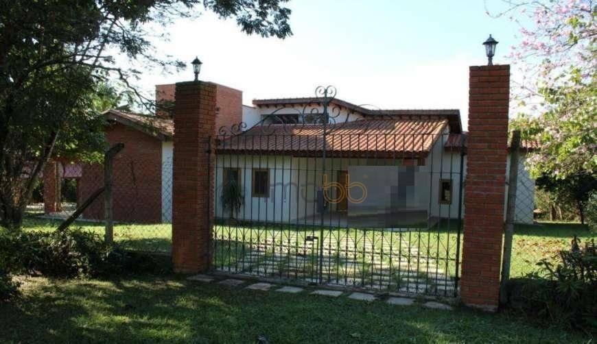 chácara residencial à venda, chácara residencial paraíso marriot, itu - ch0163. - ch0163
