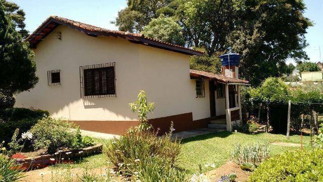 chácara residencial à venda, chácara tropical (caucaia do alto), cotia. - ch0031