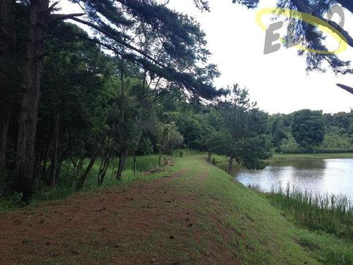 chácara residencial à venda, chácara tropical (caucaia do alto), cotia. - ch0078