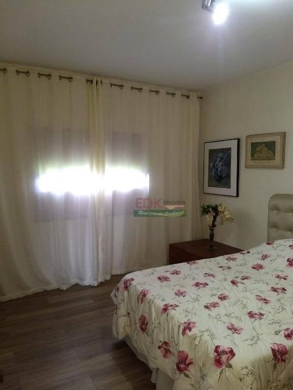 chácara residencial à venda, chácaras cataguá, taubaté. - ch0067
