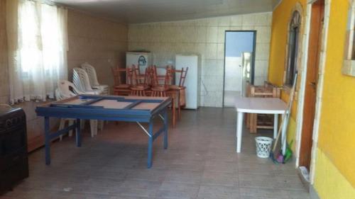 chácara residencial à venda, chácaras condomínio recanto pássaros ii, jacareí. - ch0036