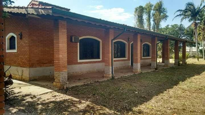 chácara residencial à venda, chácaras long island, jaguariúna. - codigo: ch0048 - ch0048