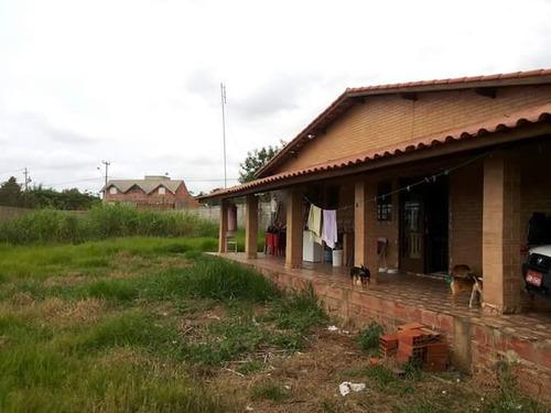 chácara residencial à venda, chácaras reunidas ipê, itu - ch0068. - ch0068