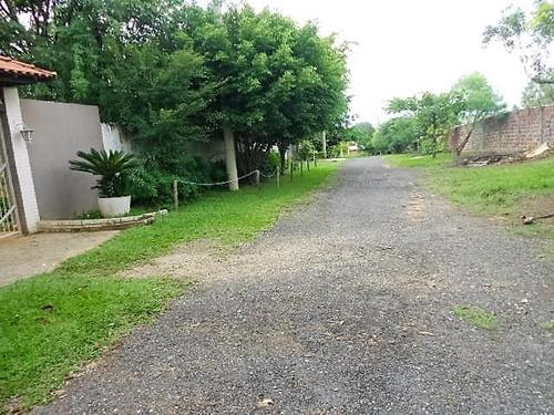 chácara residencial à venda, cidade nova i, itu - ch0220. - ch0220