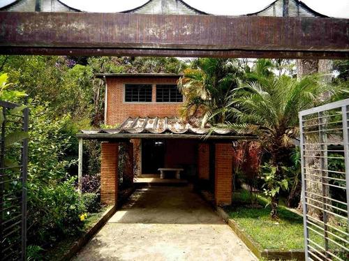 chácara residencial à venda, colônia (zona sul), são paulo. - ch0001