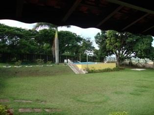 chácara residencial à venda, colonial i, araçoiaba da serra. - ch0259