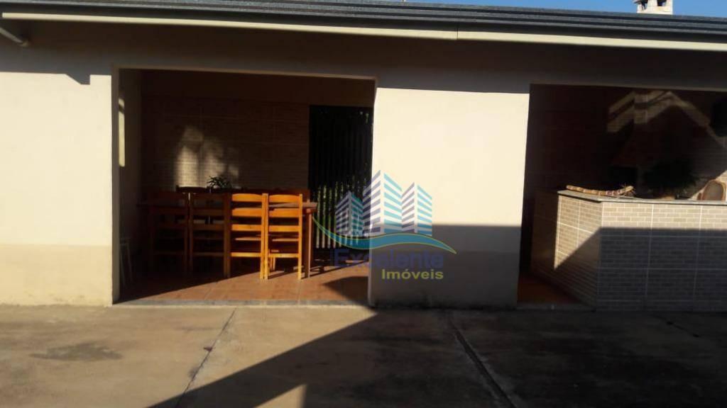 chácara residencial à venda,  cond. alto santa esmeralda, hortolândia. - ch0024