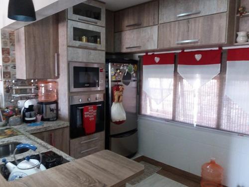 chácara residencial à venda, condomínio cafezal i, itupeva - ch0103. - ch0103