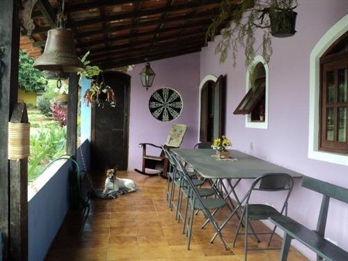chácara residencial à venda, condomínio chacara florida, itu - ch0028. - ch0028