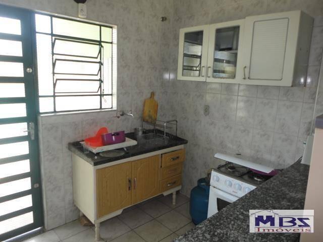 chácara  residencial à venda, condomínio chácaras carolina, itu. - ch0014